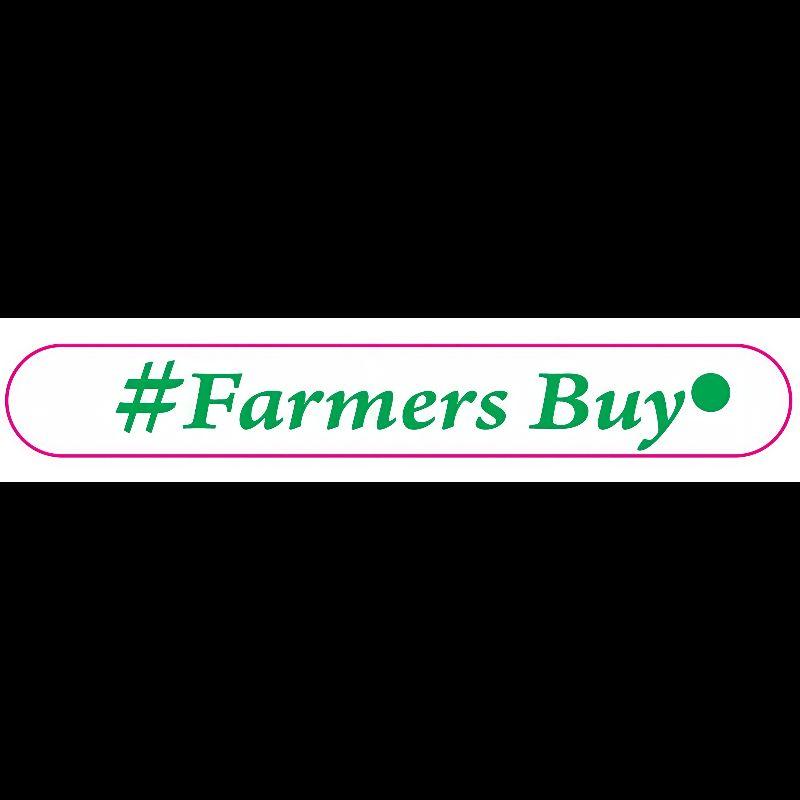#Farmers Buy°