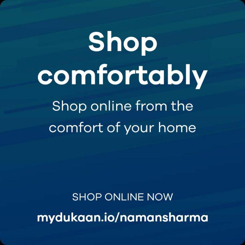 Naman Wholesale