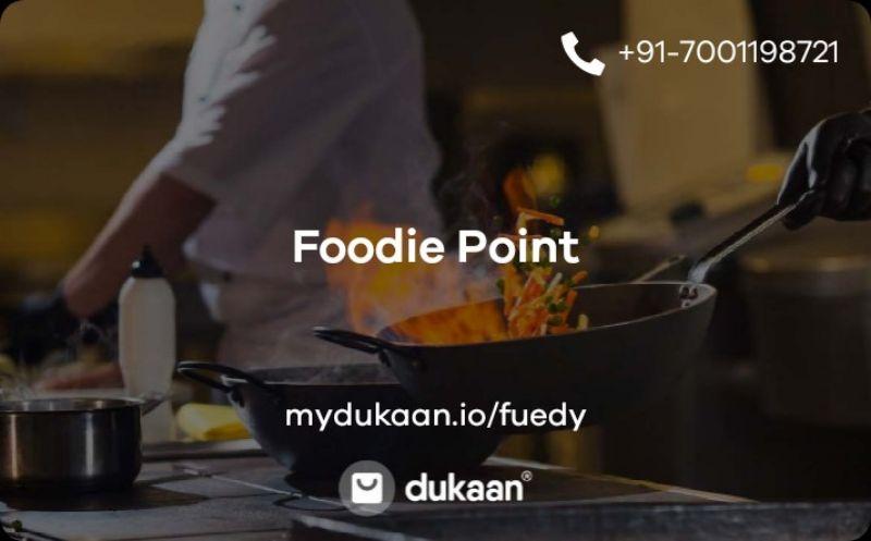 Foodie Point
