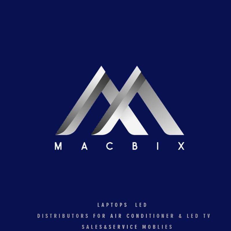 Macbix Distributors For Electronics