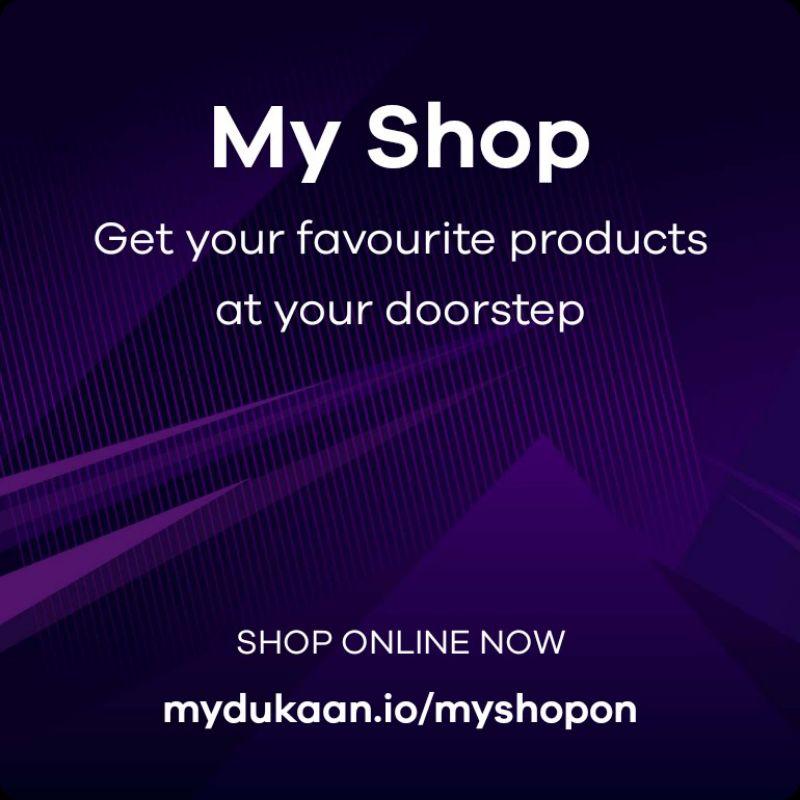 My Shop On