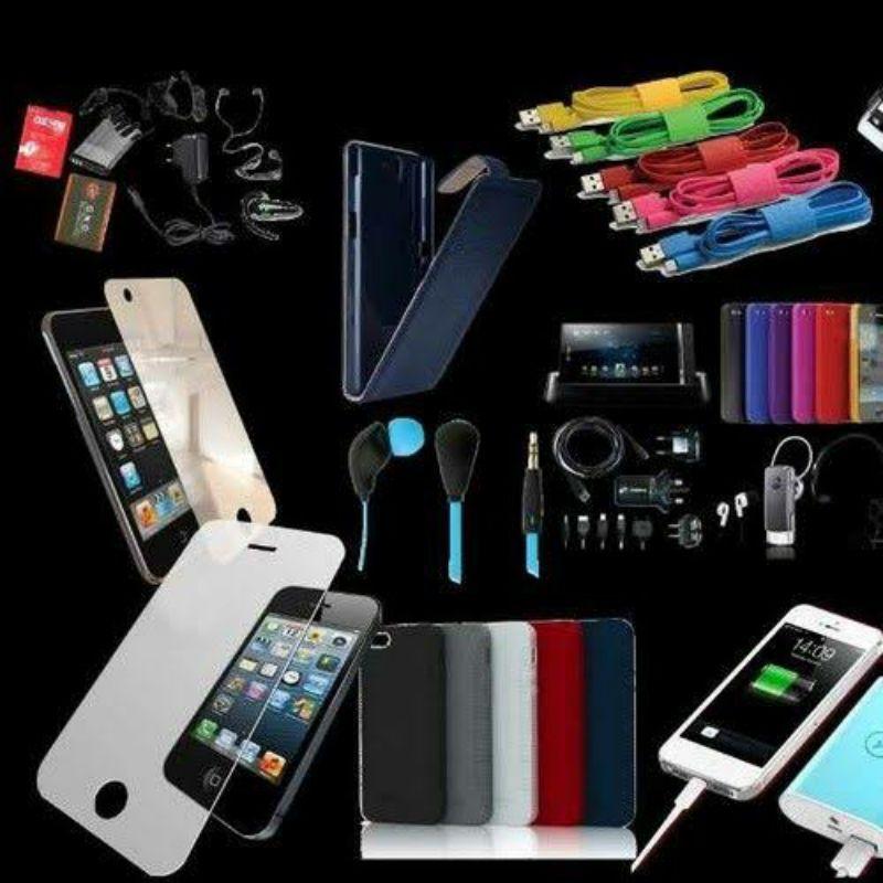 Rudhra Mobile Accessories