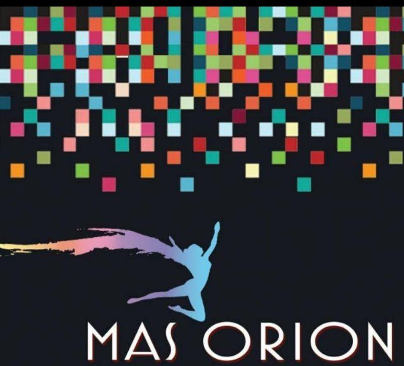 Mas Orion
