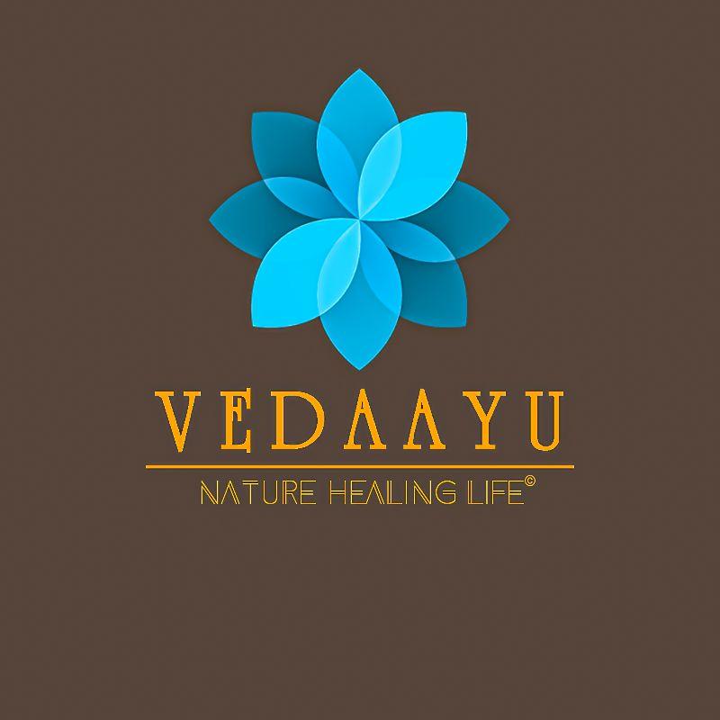 VEDAAYU NATURE HEALING LIFE