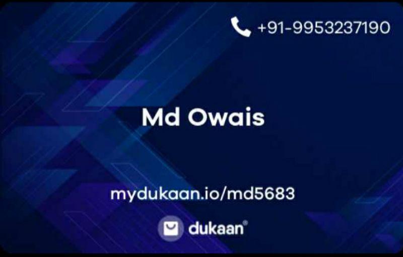 Md Owais