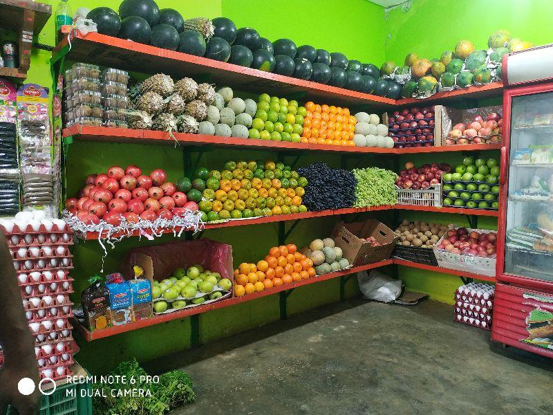 Mohan Fresh Mart