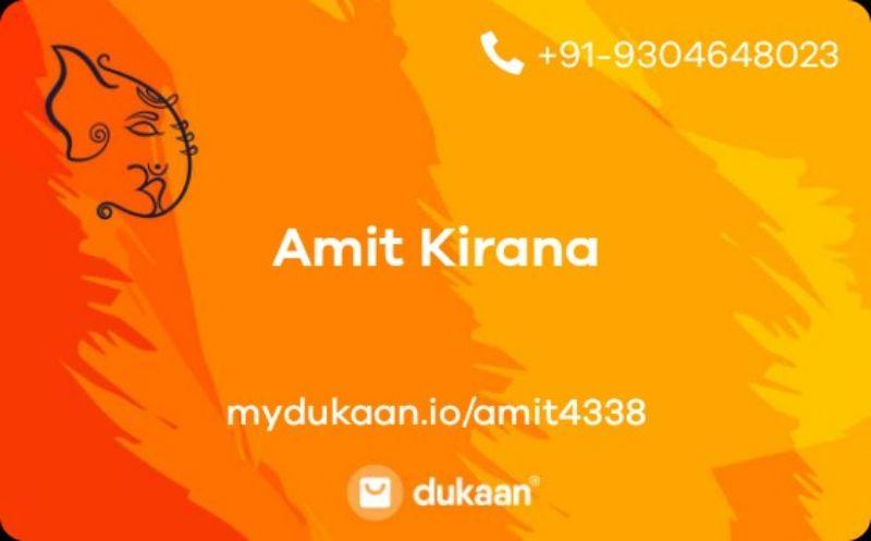 Amit Kirana