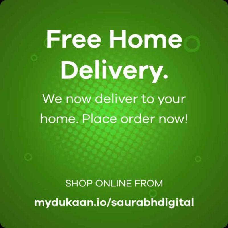 Saurabh Grocery