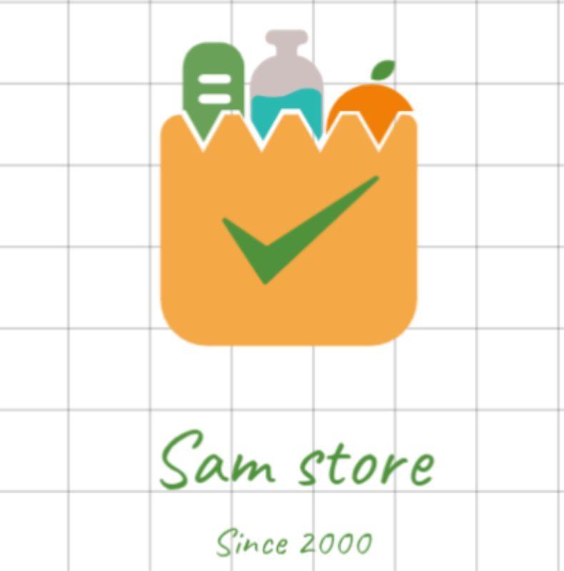 Sam Store