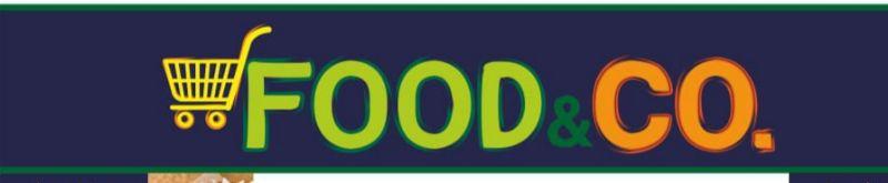 Food & Co