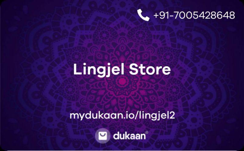 Lingjel Store (Pre Order)
