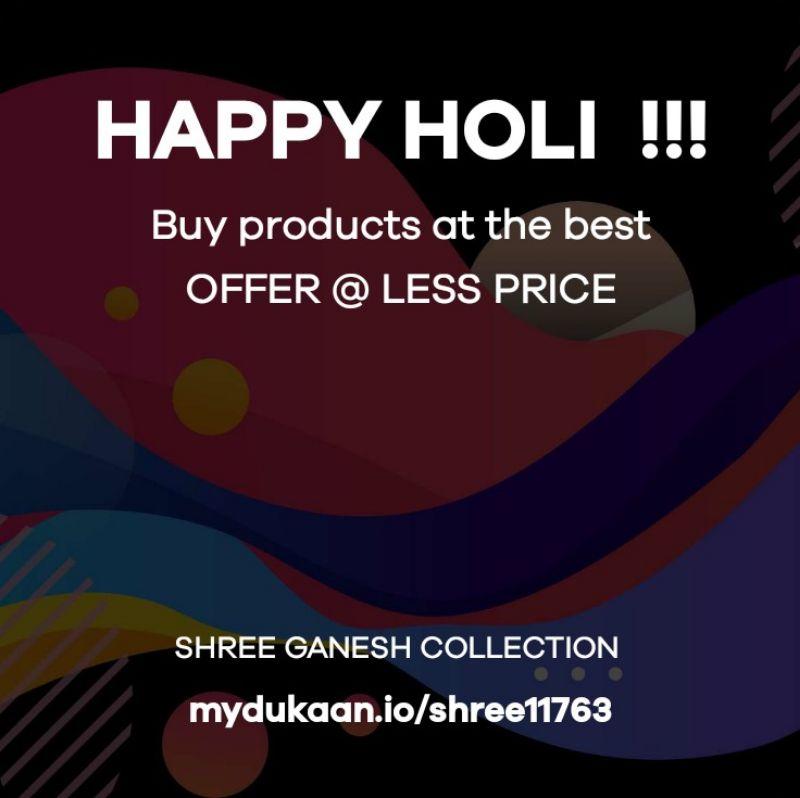 Shree Ganesh Collection