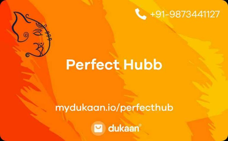 Perfect Hubb