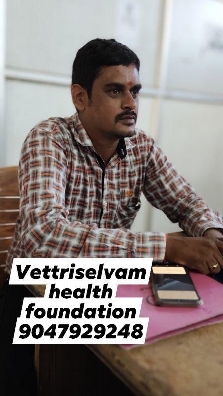 Vettriselvam Health Foundation