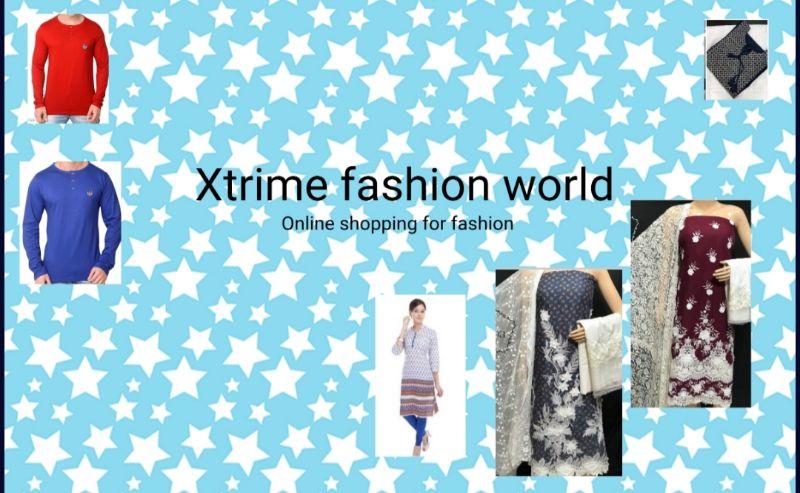 Xtrime fashion World