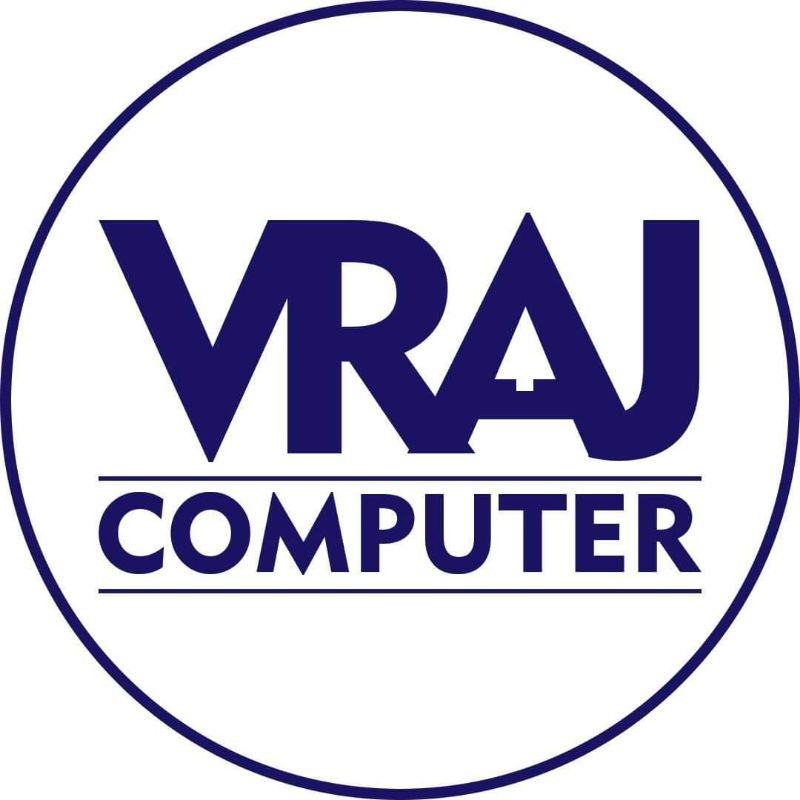 VRAJ COMPUTER