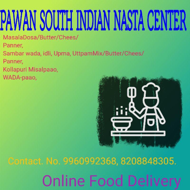 Pawan Nasta Center