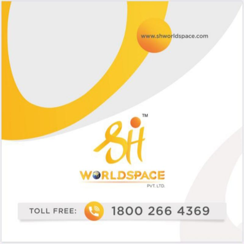 Sh Worldspace Pvt Ltd