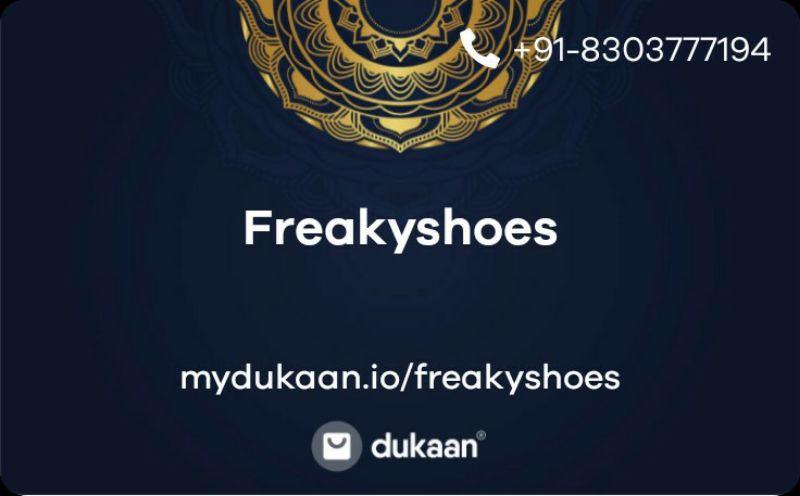 Freakyshoes