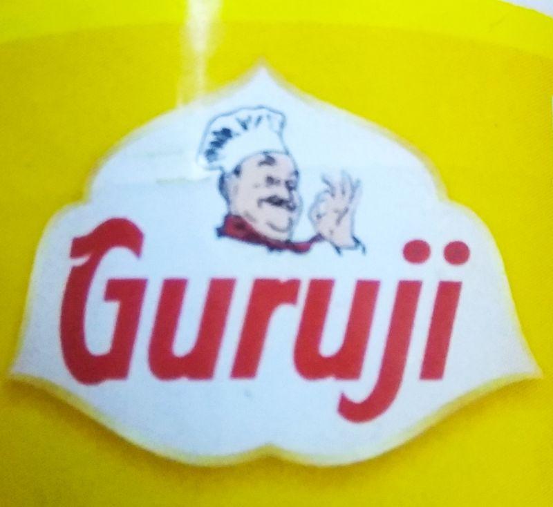 Guruji Heing & Tea FSSAI 22721133000430