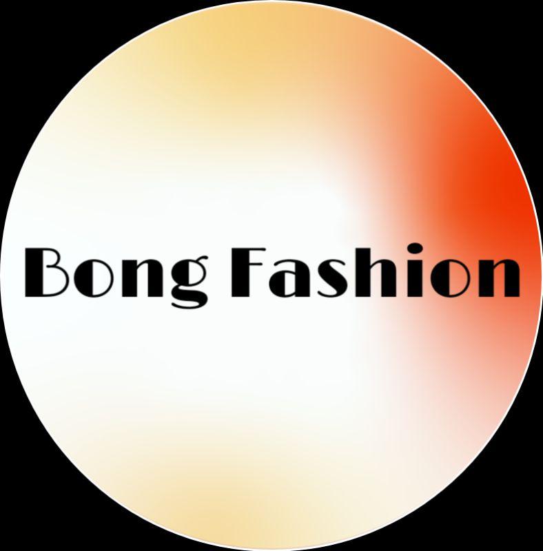 Bong Fashion