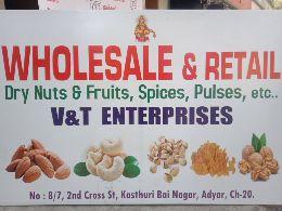 V & T Enterprises