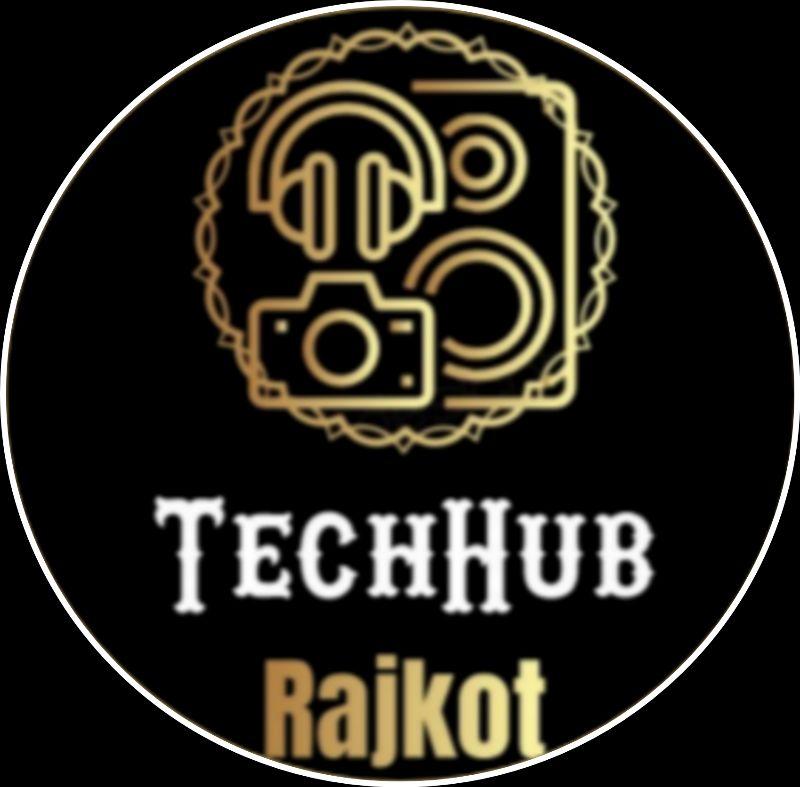 Tech Hub Rajkot ✓