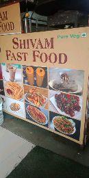 Shivam Fast Food & Cafe Nine