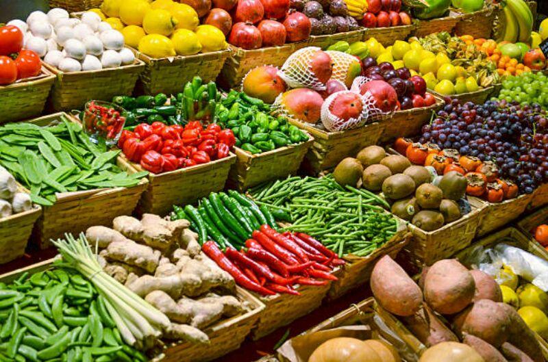 Dhanlaxmi Desi Vegitables And Fresh Fruits