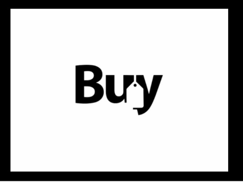 Buy anything