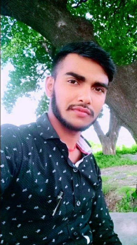 Rohit Kumar Sharma