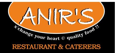 Anir's Restaurant