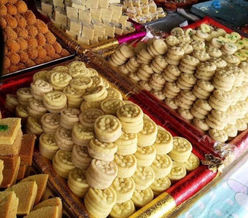 Mithai wala online order
