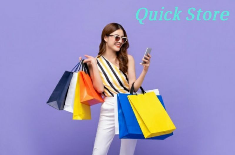Quick Store