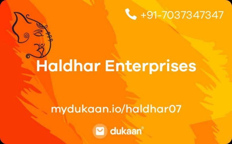 Haldhar Enterprises