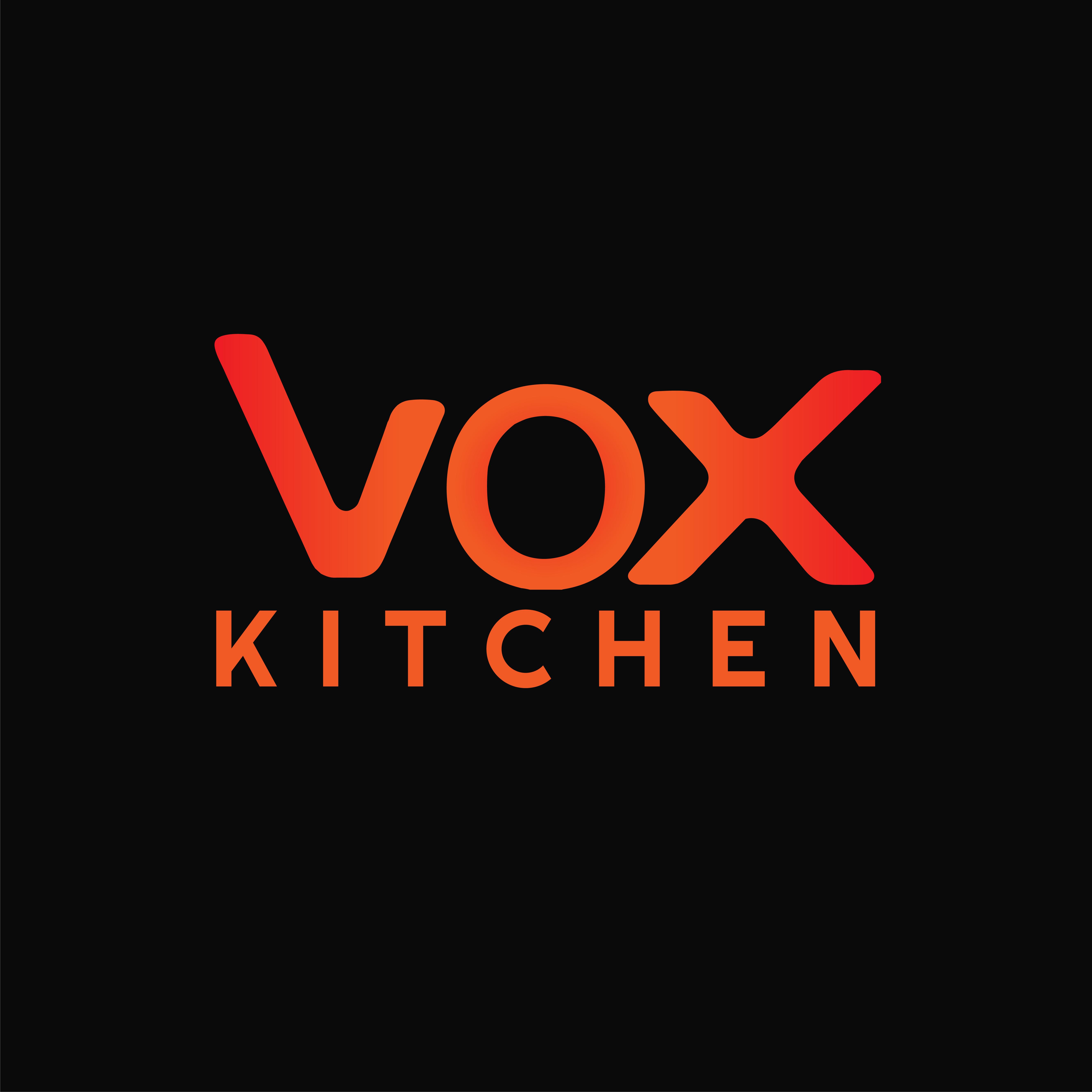 VOX KITCHEN