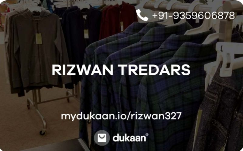 RIZWAN TREDARS