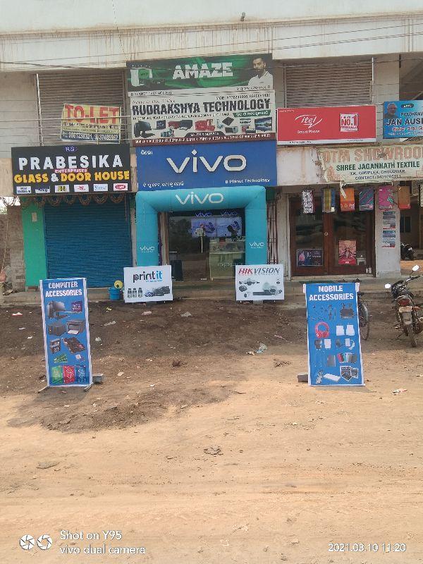 Rudrakshya Technology