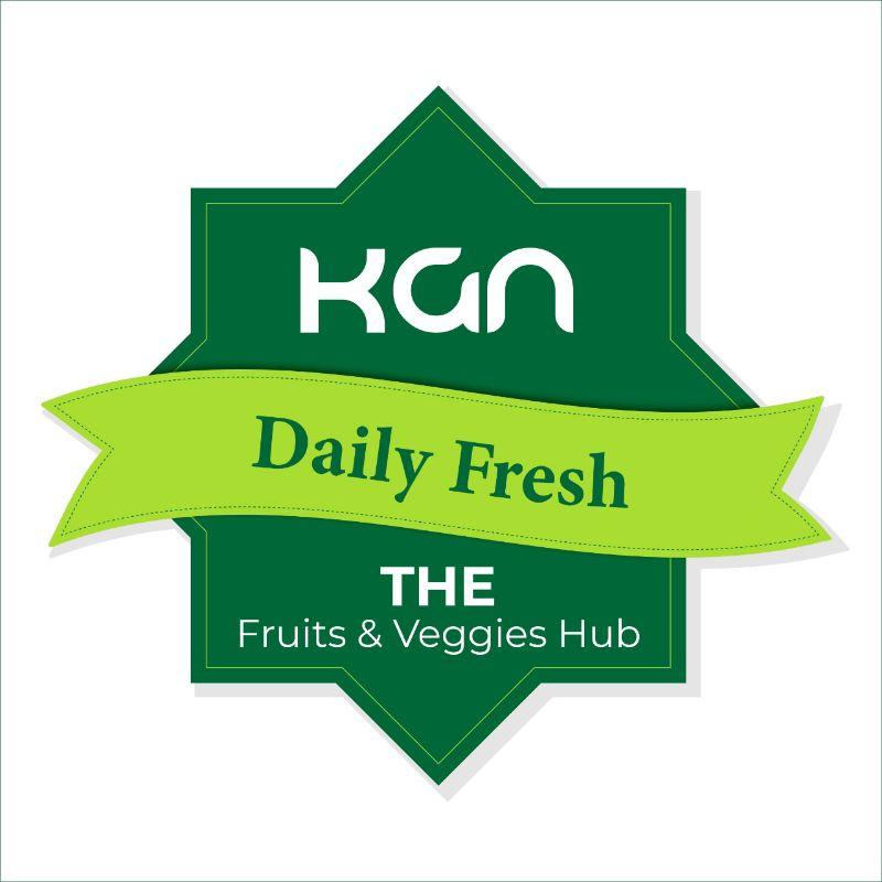 Daily Fresh The Fruits And Veggies Hub