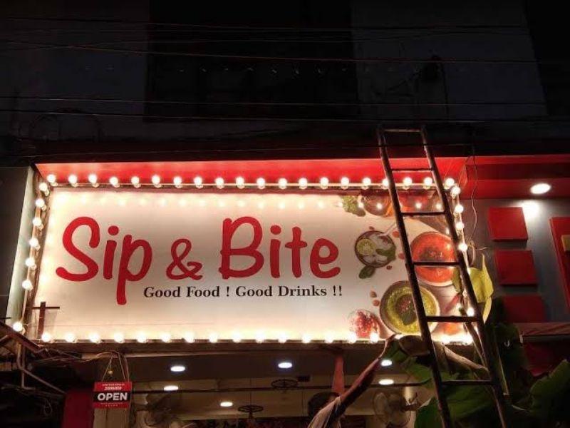 Sip & Bite