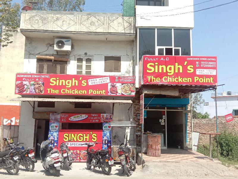 Singh's Restaurant