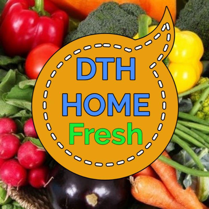 DTH HOME FRESH