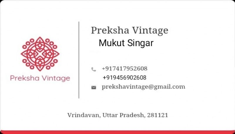 Preksha Vintage Fashion Point