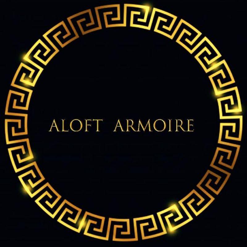 Aloft Armoire