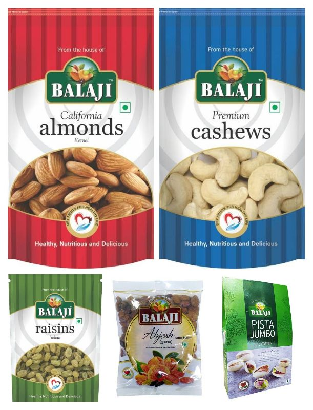 Balaji Dryfuites