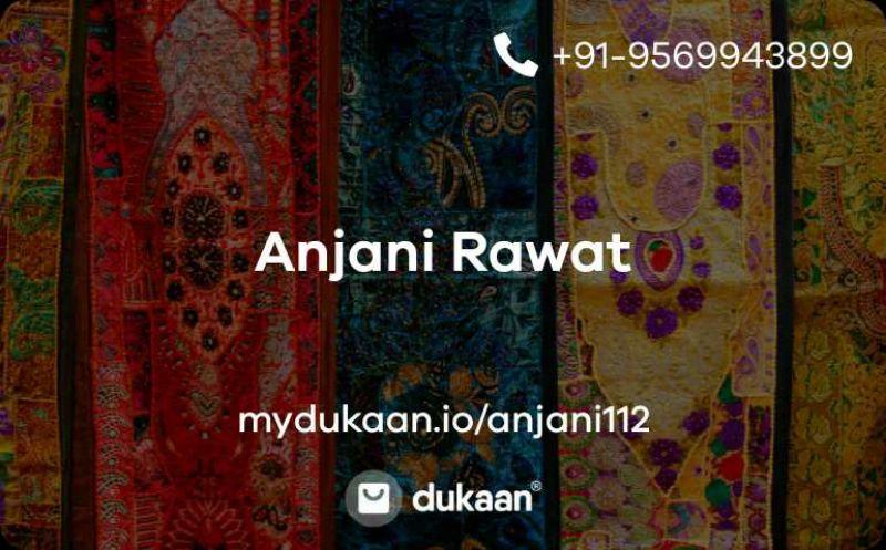 Anjani Rawat