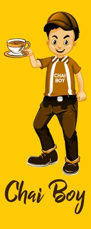 CHAI BOY