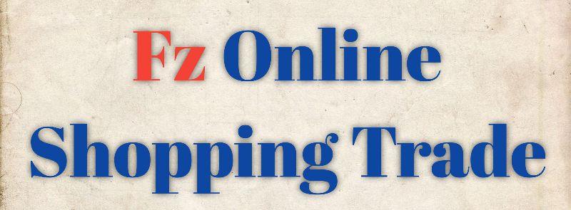 Fz Online Shopping Trade