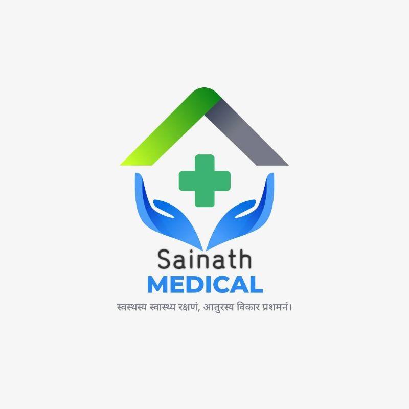 Sainath Medical Store Bopal