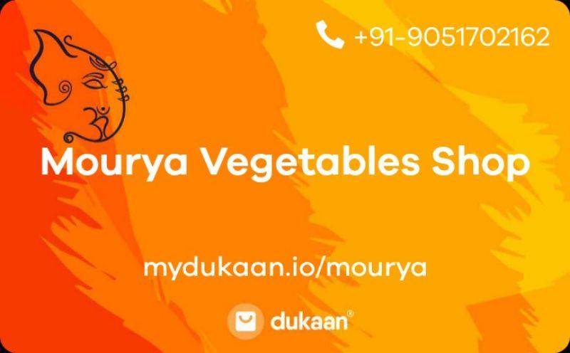 Mourya Vagetables Shop